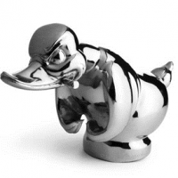 Duck-Chrome-Angry-Duck-Hood-Ornament-Truckers-Toy-Store