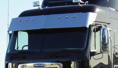 Truck Accessories To Suit Major Truck Brands For Sale
