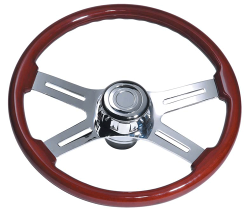 Steering Wheels & Steering Wheel Accessories