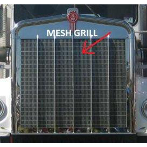 Grill To Suit Kenworth W Model