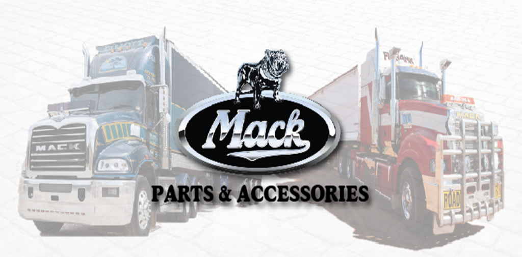 Mack Truck Accessories Related Keywords & Suggestions - Mack