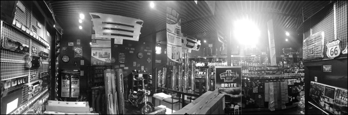 Truckers Toy Store Melbourne
