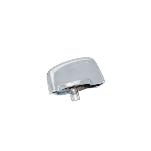 Knob Aircondition Freightliner Chrome