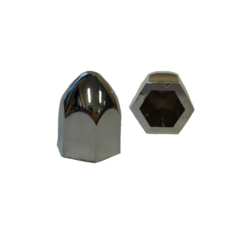 Nut Cover 9/16 Pointed 10 pack