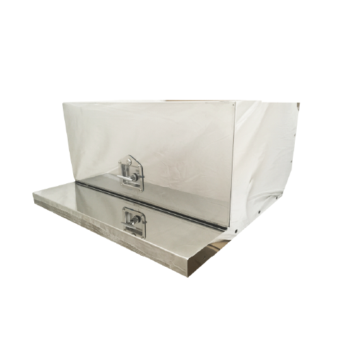 Stainless Steel Battery Boxes & Tool Boxes