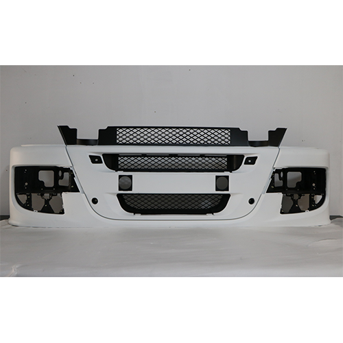 Bumper Bars/Spoilers & Bumper Accessories